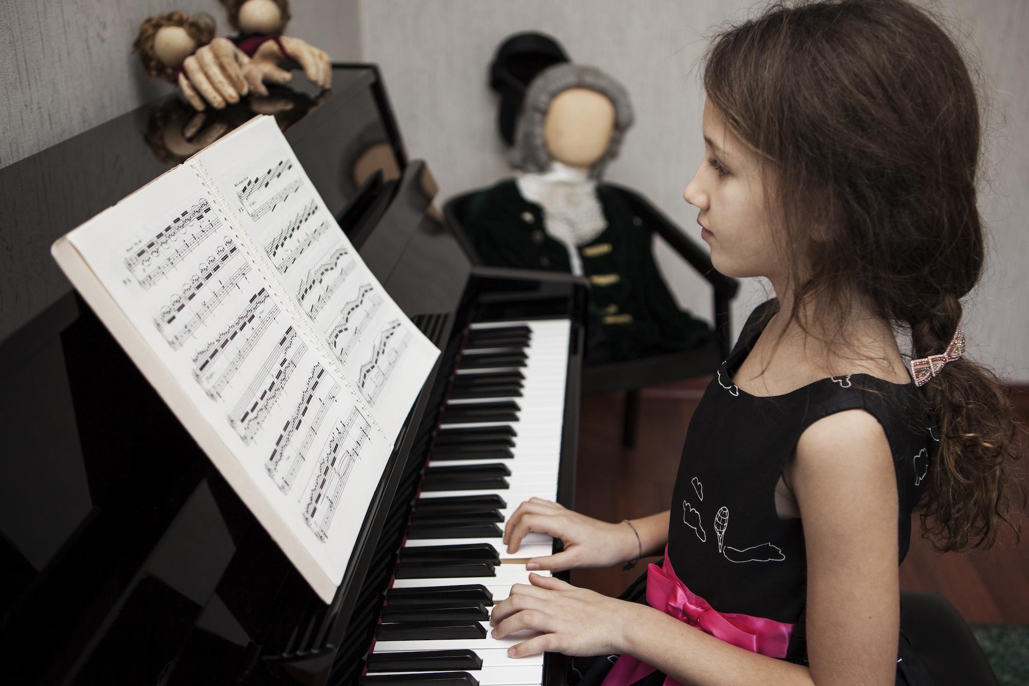 Piyano Evi 1